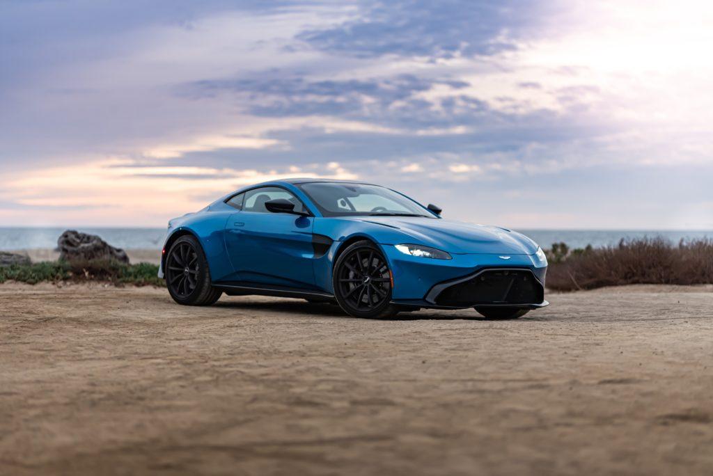 , Le 5 migliori auto che montano il motore V12