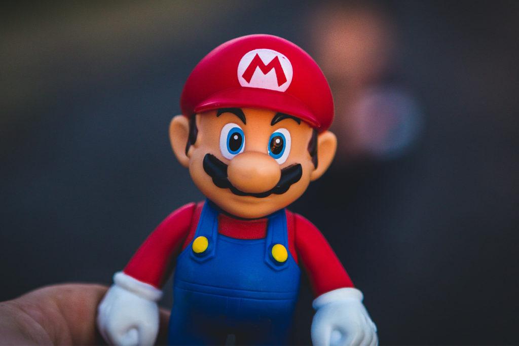 , Super Mario Bros: tutte le curiosità