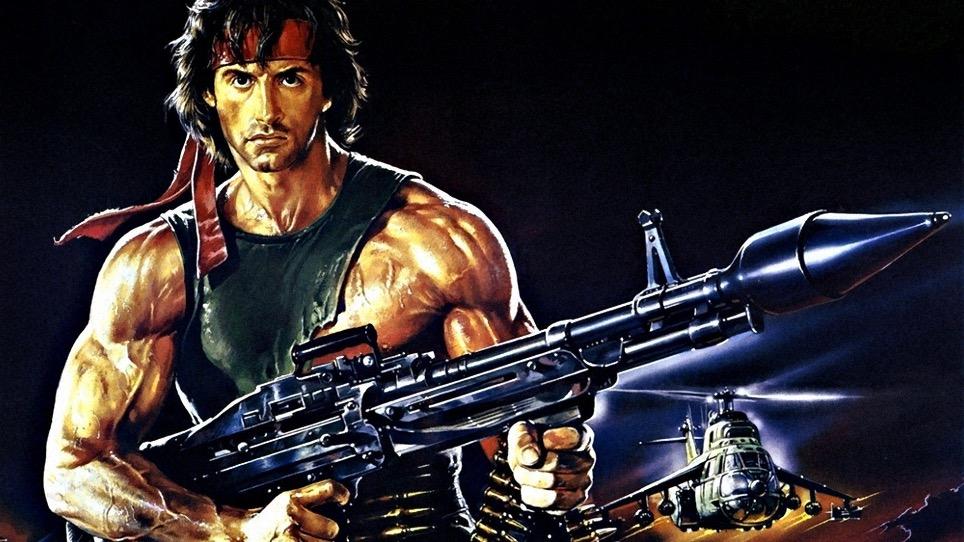 , Rambo e John McLane in arrivo su Call of Duy Warzone