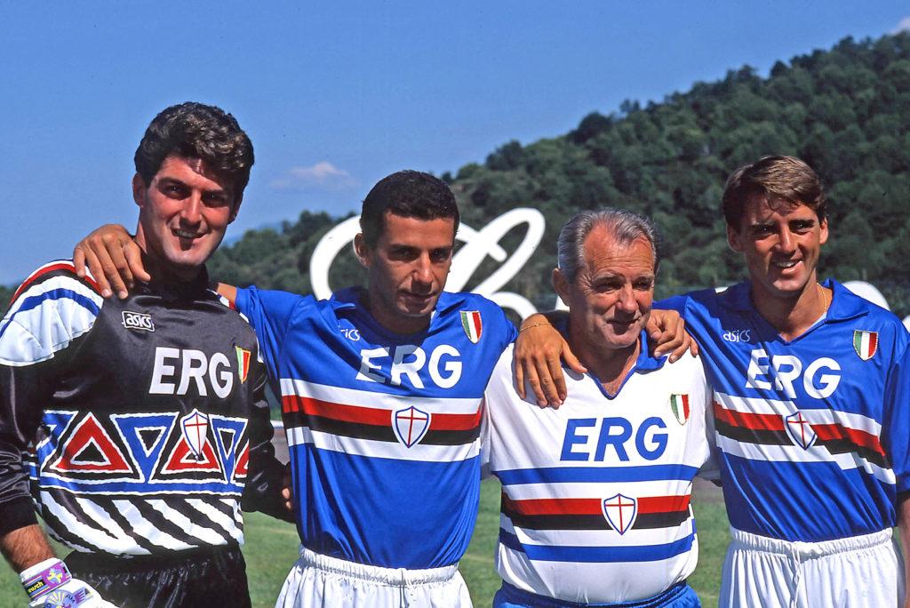 maglie caratteristiche, Le maglie più caratteristiche della storia del calcio italiano