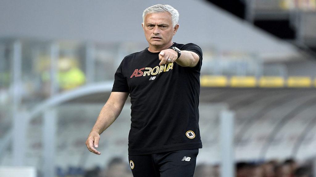 Mourinho videogames, Calciatori e Videogames: Un incubo per José  Mourinho