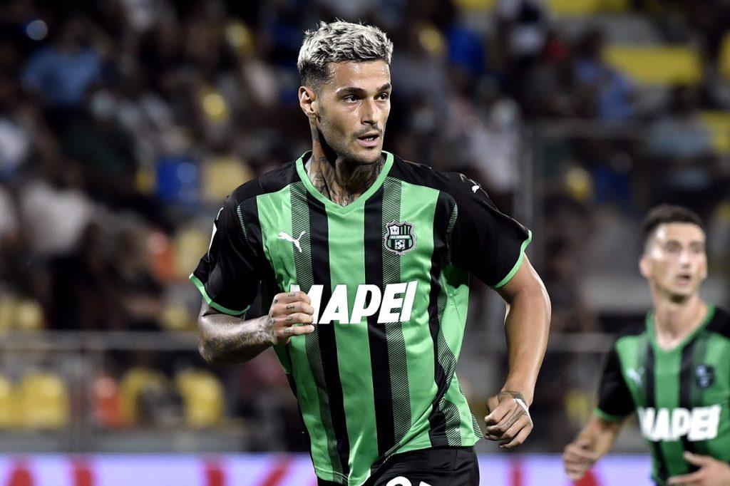 scamacca, Non solo Correa per l'attacco dell'Inter