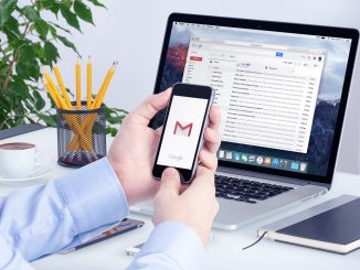 Responsive Gmail