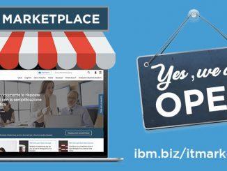 ibm marketplace
