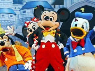 BrandLoyalty Disney