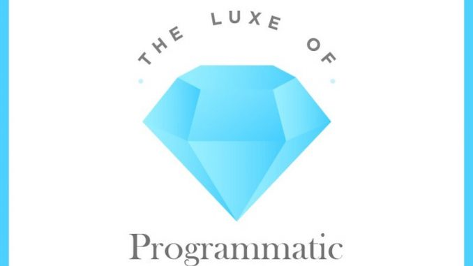 progammatic