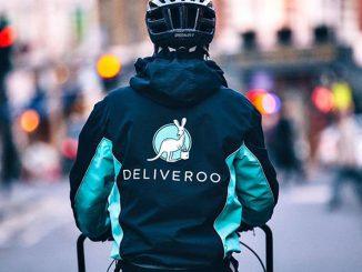Deliveroo Restaurant Home Marketer