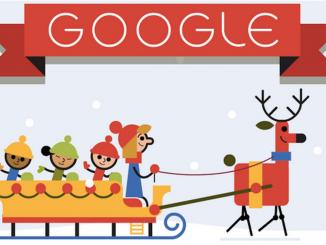 Google campagna natale