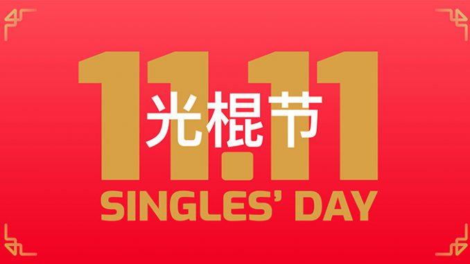 Single's Day Italia