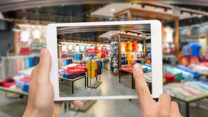 tendenze tecnologiche retail 2019