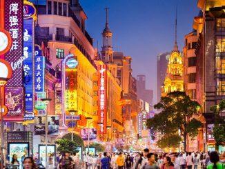 mercato digitale cinese