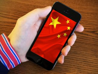 mobile payment china
