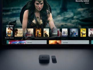 apple servizio streming tv