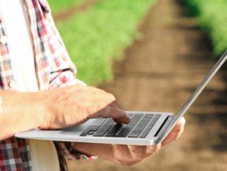 imprese rurali digitale USA