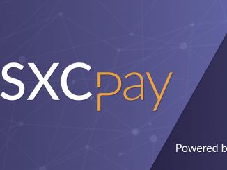 logo SXCpay