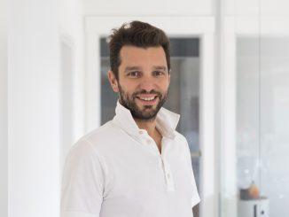 Nicola Meneghello - CEO & Founder - THRON