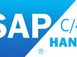 SAP C 4 HANA