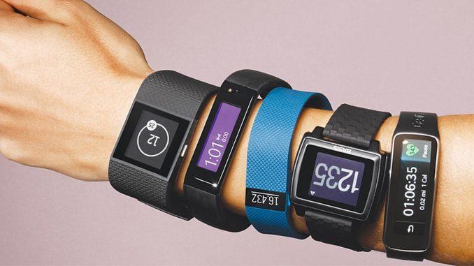 dispositivi wearable