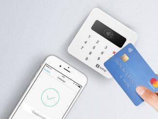 Mastercard SumUp