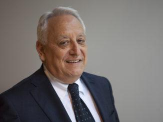 Roberto-Liscia-Presidente-Netcomm parla del Coronavirus