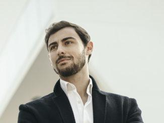 Joshua Priore, fondatore e CEO di Worldz