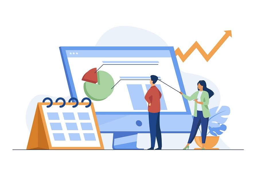 L'analisi dei dati è un aspetto cruciale del funzionamento delle campagne di marketing