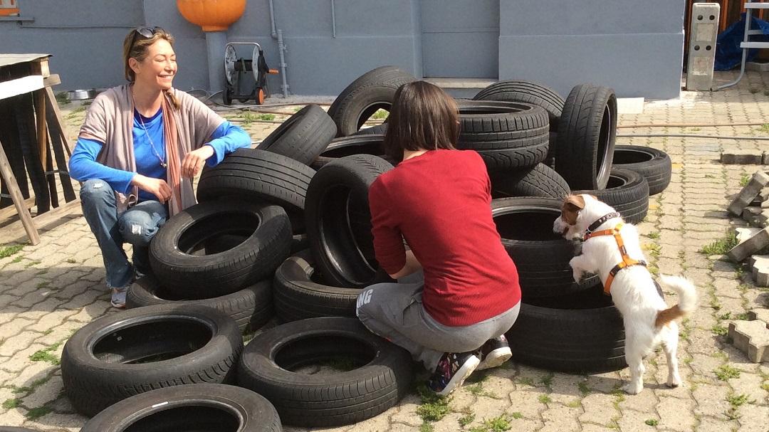 1.lavorare con i cani - FullSizeRender