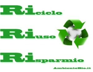 riciclo_riuso - ambientebio.it