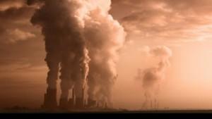inquinamento industriale - greenstyle