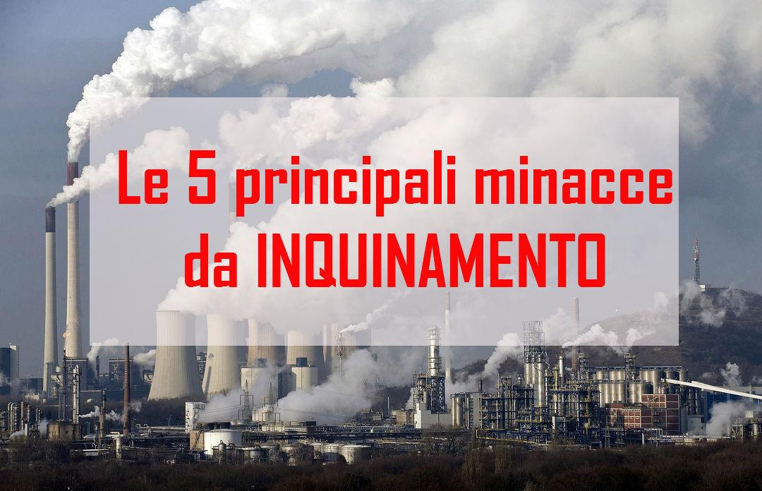inquinamento - non solo ambiente GRAF