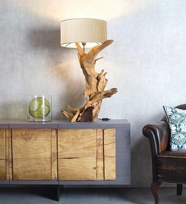 lampada nature design