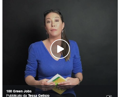 100 green jobs teaser