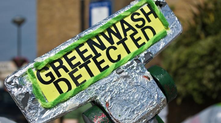 Cos'è il greenwashing e come evitarlo