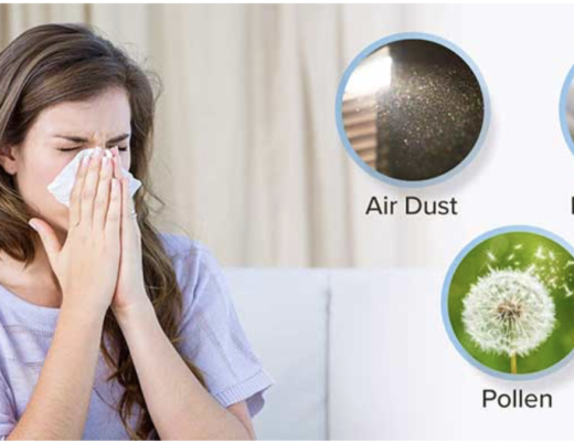 purificatori d'aria