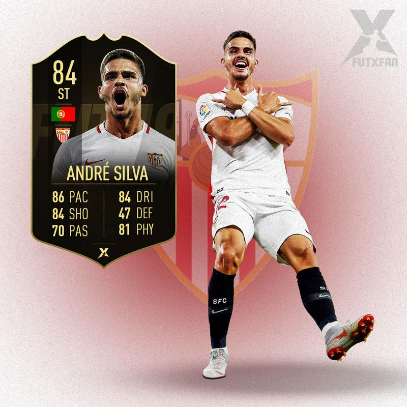 André Silva Prediction IF