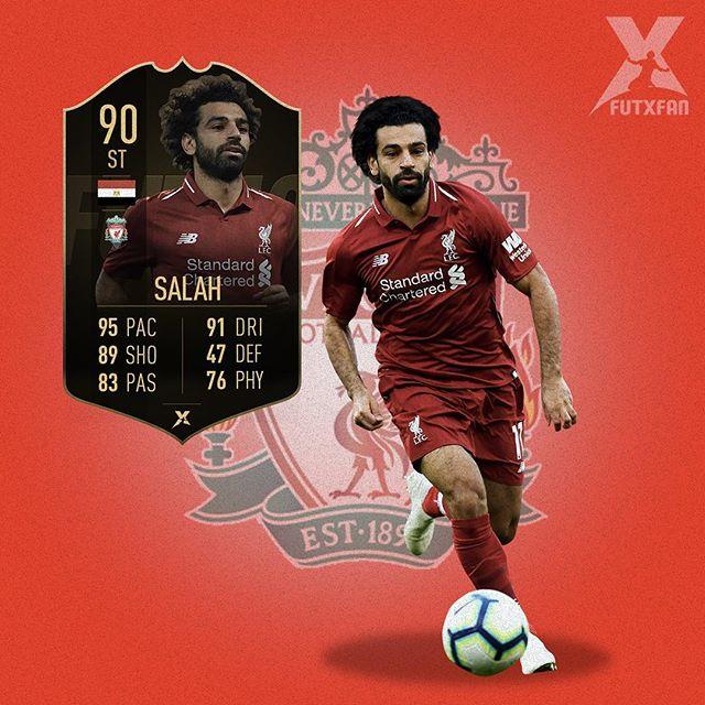 Mohamed Salah Prediction Sif