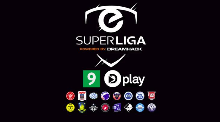 E-Superliga: ecco la sfida delle squadre danesi