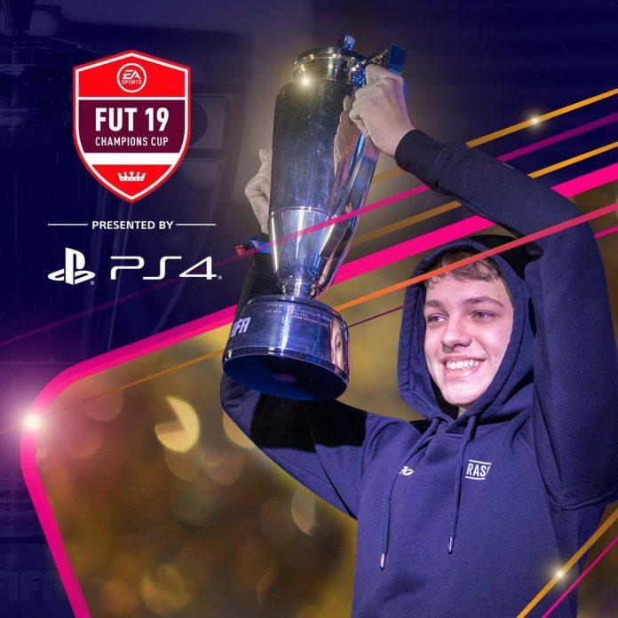 Uno stupendo F2Tekkz vince la FUT Champions Cup di Bucarest