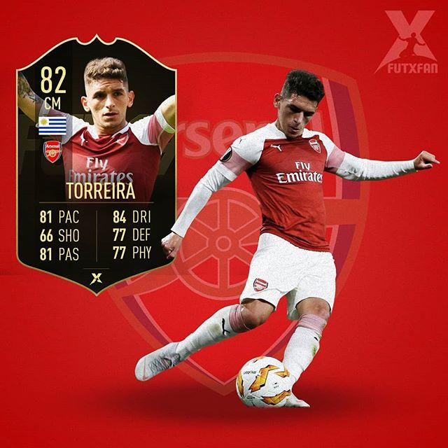 Lucas Torreira prediction If