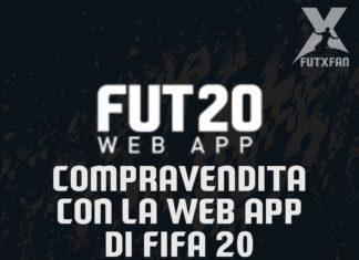 Compravendita Web App