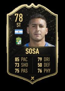 Sosa Prediction TOTW 2Sosa Prediction TOTW 2