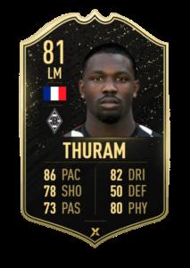 Thuram Prediction TOTW 2