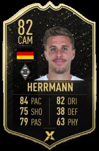 Card Patrick Herrmann