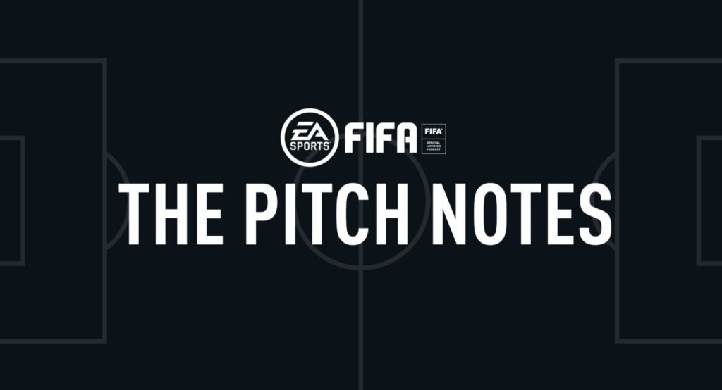 FIFA 20 patch 1.07