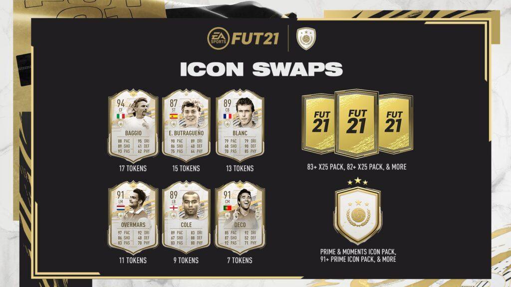 Icon Swaps 2