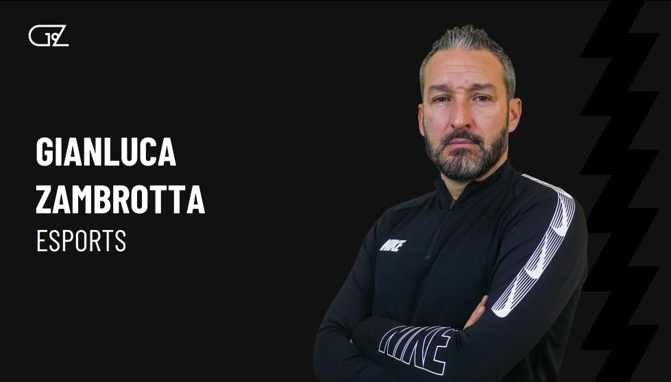 Nasce GZ19 Esports, il Team di Gianluca Zambrotta di FIFA
