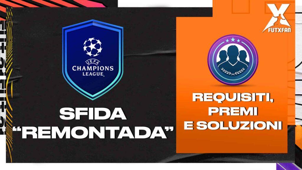 SBC Remontada