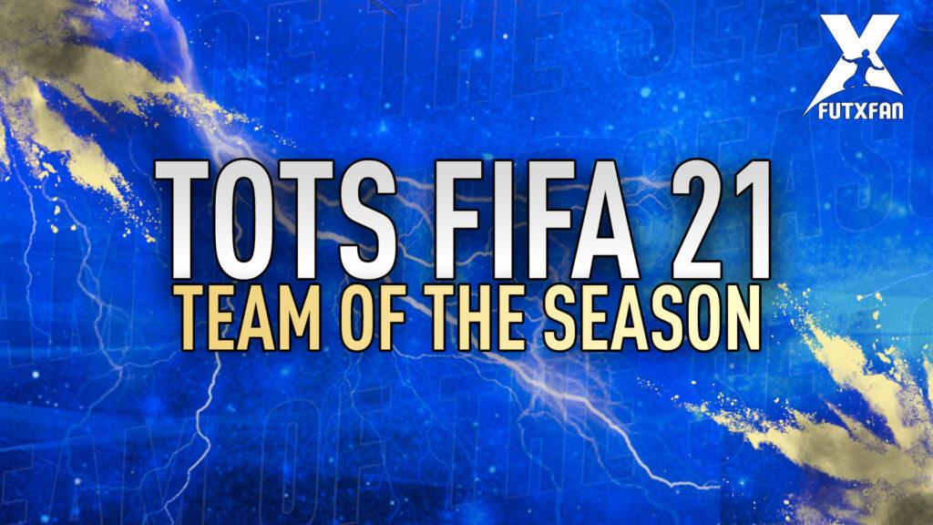 TOTS FIFA 21