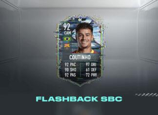 Coutinho-Flashback