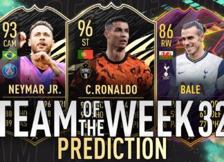 Prediction-TOTW32